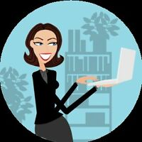 Administrative Assistant Services for Small Businesses