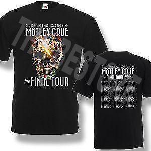 4ea129b71dbf Rock Concert T-Shirts