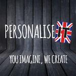 personalise-itUK