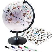 Wasserball Weltkugel