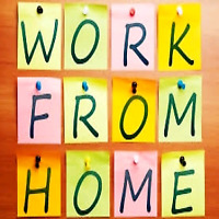 Work from home.  Great opportunity!