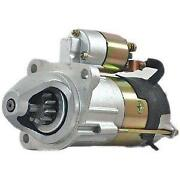 Perkins Starter Motor
