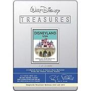 Walt Disney Treasures Disneyland