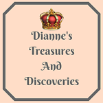Dianne's Treasures and Discoveries