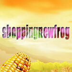shoppingnewfrog