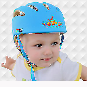 Brand New Baby or Toddler Adjustable Protective Helmet