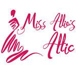 Miss Allie's Attic