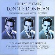Lonnie Donegan CD