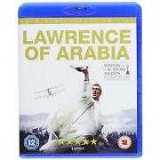 Lawrence of Arabia Blu Ray