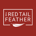The Red Tail Feather