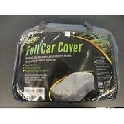 Fully Waterproof Car Cover