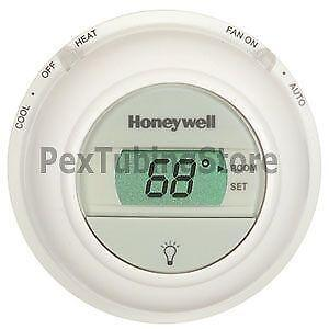 Honeywell Thermostat Heat Only