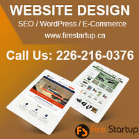 Lowest Priced Web Design & Development Services, Ecommerce