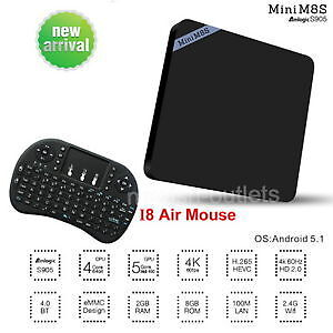 Android TV box 80-130$, 1 year warranty! Free keyboard!