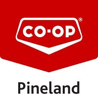 Hardware Manager Pineland Co-op