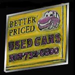Better Priced Used Cars
