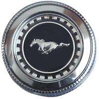 Lost (at Canadian Tire Gas Bar): Ford Mustang Gas Cap (Reward)