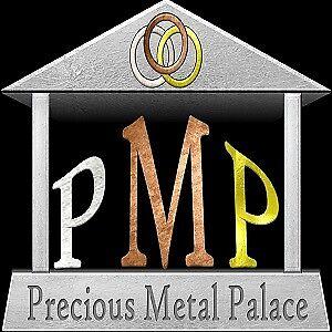 Precious Metal Palace