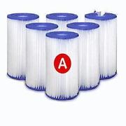 Type A Pool Filter