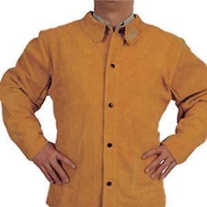 30??? Leather Weld Jacket XXXL