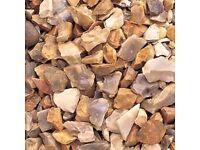 Chard Flint Chippings 10-20mm