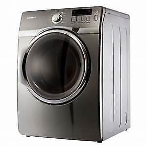 SAMSUNG Electric Dryer DV431AEP