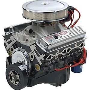 Looking for a Chevy 350 motor