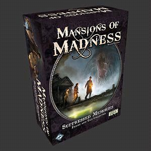 Mansions of madness 2nd ed. Board game w expansion Cambridge Kitchener Area image 2