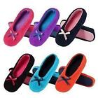 Womens Slippers Size 4