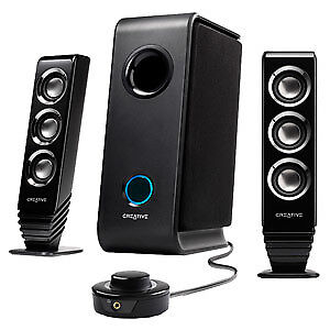Creative I-Trigue 3000 - speaker system - for PC