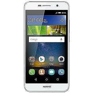 HUAWEI Y6 UNLOCKED ANDROID SMARTPHONE-WHITE