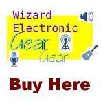 Wizard Electroinic Gear