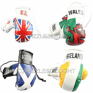 WORLD CUP MIRROR COVERS MAGNETS BANNERS BOXING GLOVES WHITBY