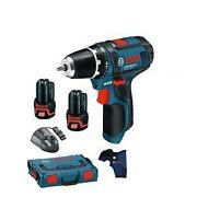 Bosch GSR 10 8-2-LI