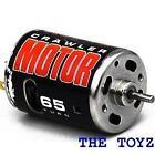 RC Rock Crawler Motor