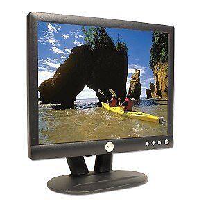"""Dell E153FP LCD 15"""" Monitor (170926)"""