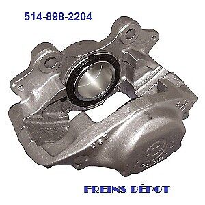 CALIPER ETRIER FREINS BRAKES GALIPER BRACKET PIÈCES D AUTO PARTS