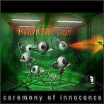 Ceremony Of Innocence-Radioactive-CD