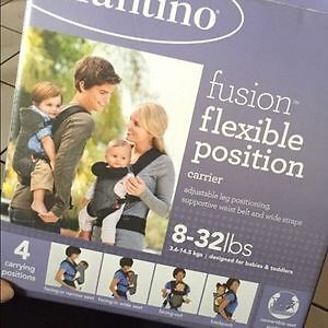 Fusion Baby Carrier