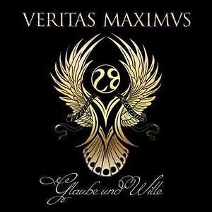 Glaube Und Wille von Veritas Maximus (2014) 2-LP Vinyl Neuware