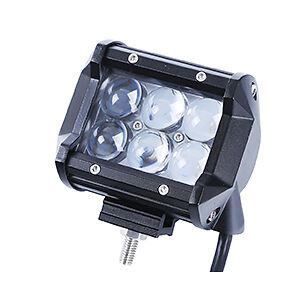 "4"" CREE LED Light Pod (set) FREE Wiring FREE Shipping"