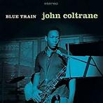 LP nieuw - John Coltrane - Blue Train (Coloured Vinyl)