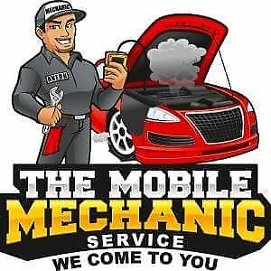 FREE QUOTES!Reliable, Honest and Efficient Certified Mobile Mech