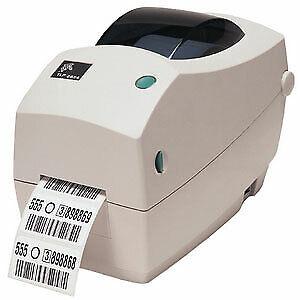 Zebra printer tlp2824 plus brand new!