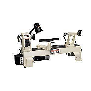 Wood Lathe Tools Mini Jet Craftsman New Used Ebay