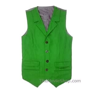 Looking for a free or cheap green vest large or xl