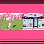 Carols Charming Puppy Palace