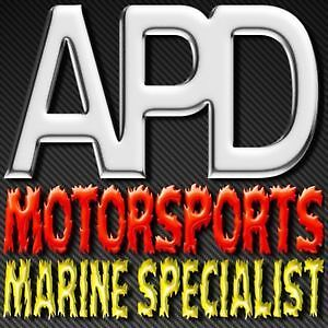 OUTBOARD SERVICE AND REPAIRS WINTERIZING