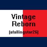 Vintage Reborn