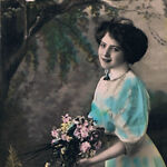 Vintage Treasures by Janelle